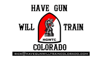 Colorado Concealed Carry