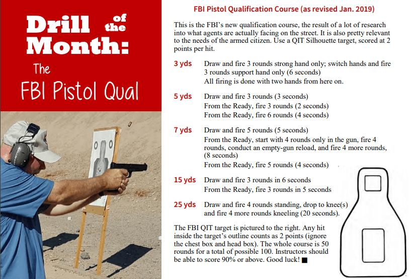 FBI-Qual